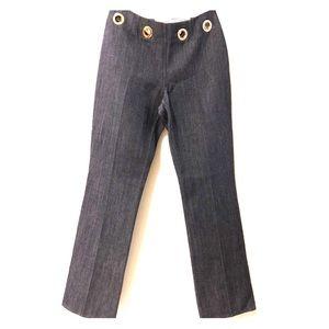 Celine Finition Main Pants
